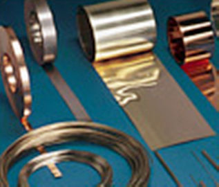 Stable Shape Brazing Material Smooth Joint Surface With High Air Tightness